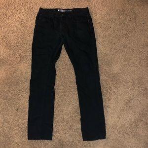 Pacsun Messenger | Skinny Jeans